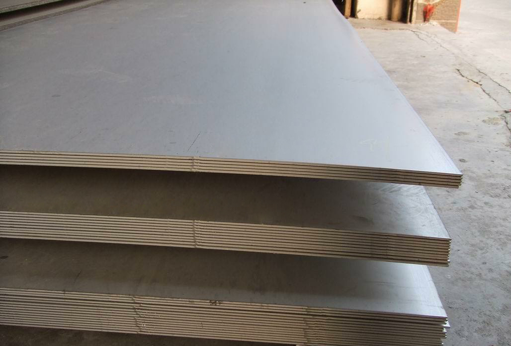 低合金结构钢