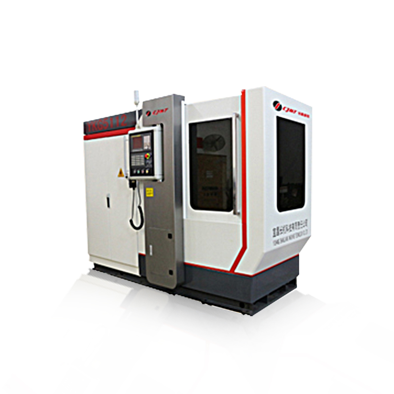 YK51系列高速数控插齿机